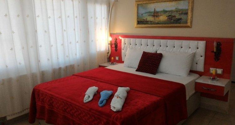 Antakya 1 Bedroom 1 by Dream of Holiday