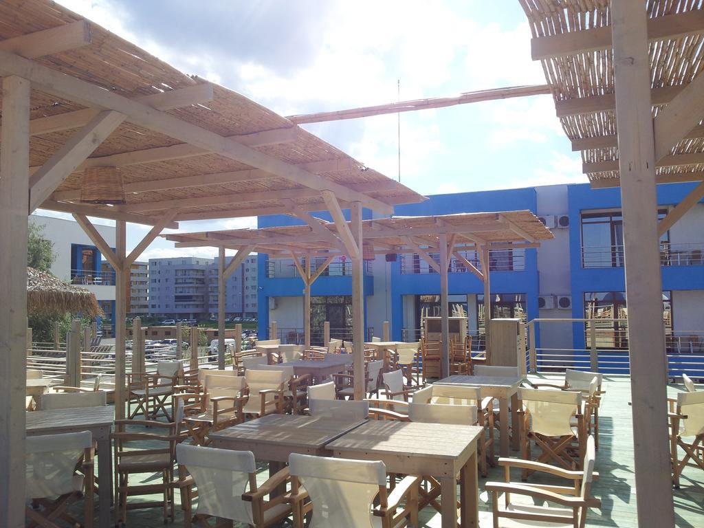 Blue Beach Studios