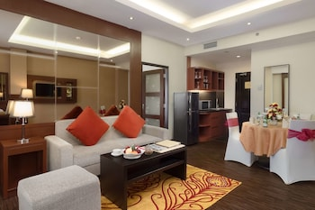 Best Western Plus Makassar Beach
