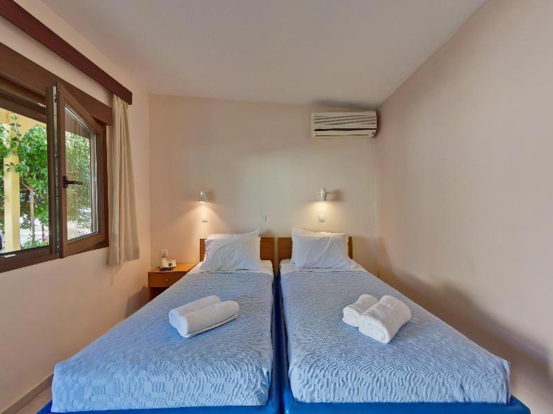 Hotel Olympios Zeus