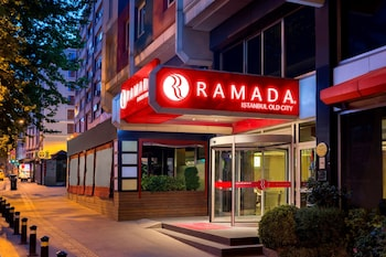 Ramada Old City