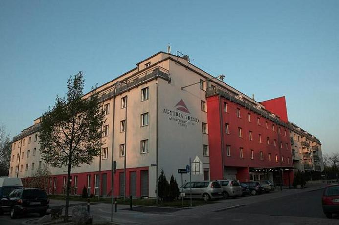 Arion Cityhotel & Appartments