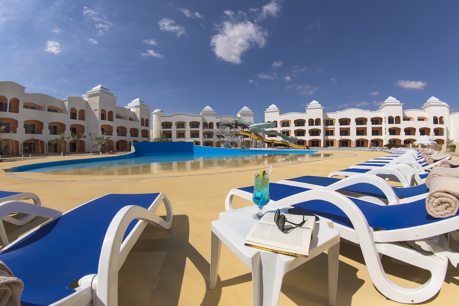 Tropitel Waves Hotel Naama Bay (Adults only)