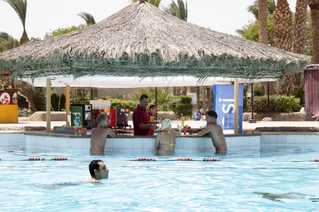 Regina Resort Aqua Park