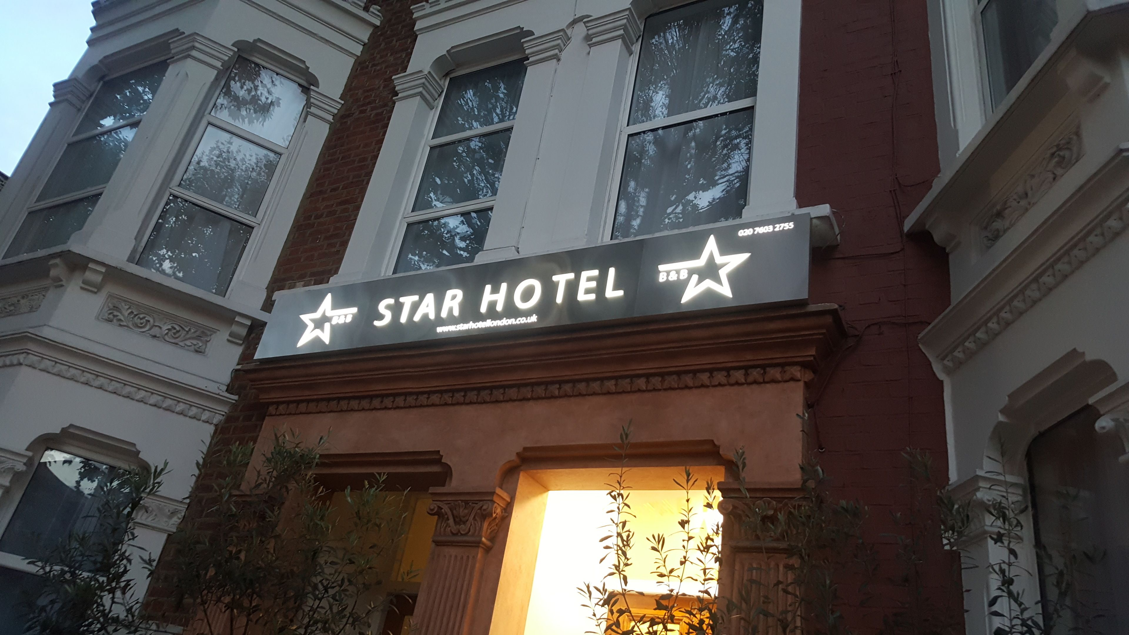 Star Bed And Breakfast