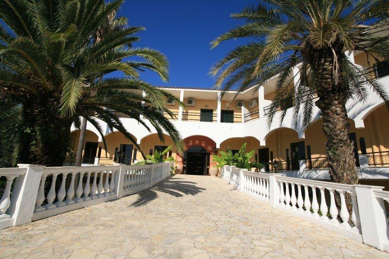 Paradise Hotel (Gouvia)