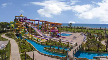 Delphin Be Grand Resort - All Inclusive
