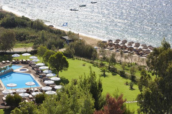 Princess Resort ex. Skiathos Princess Hotel
