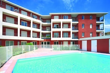 Appart'City Aix en Provence – La Duranne