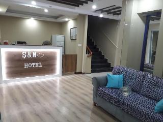 SEN HOTEL