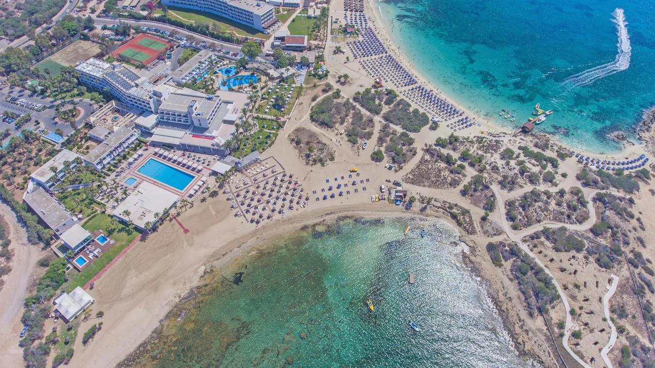 Dome Beach Hotel & Resort