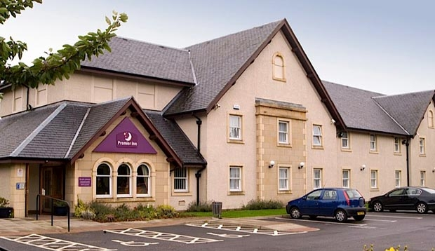 Premier Inn Edinburgh A1 (musselburgh)