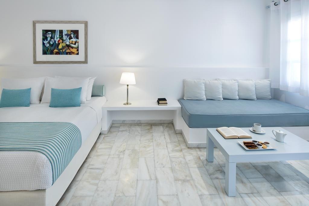 Kastelli Resort (Kamari - Santorini)