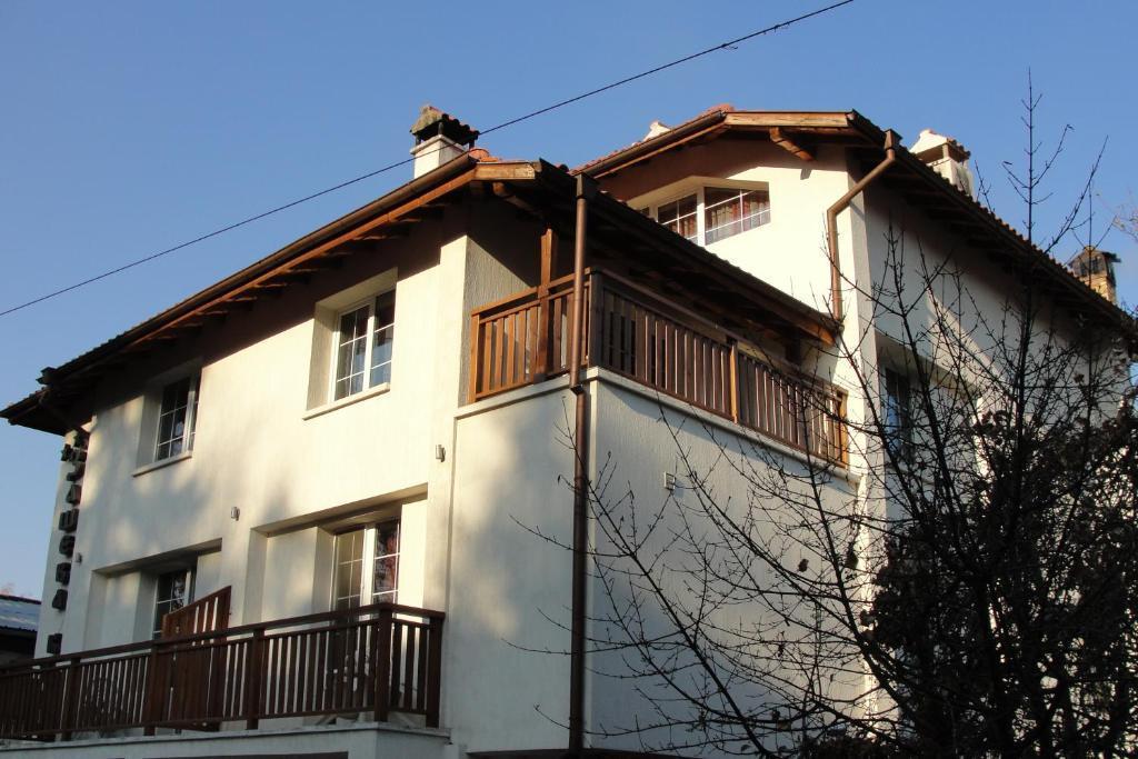Zasheva Kushta Guesthouse