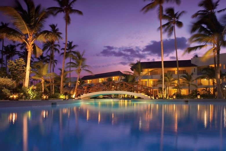 Dreams Royal Beach (Ex: Now Larimar Punta Cana)