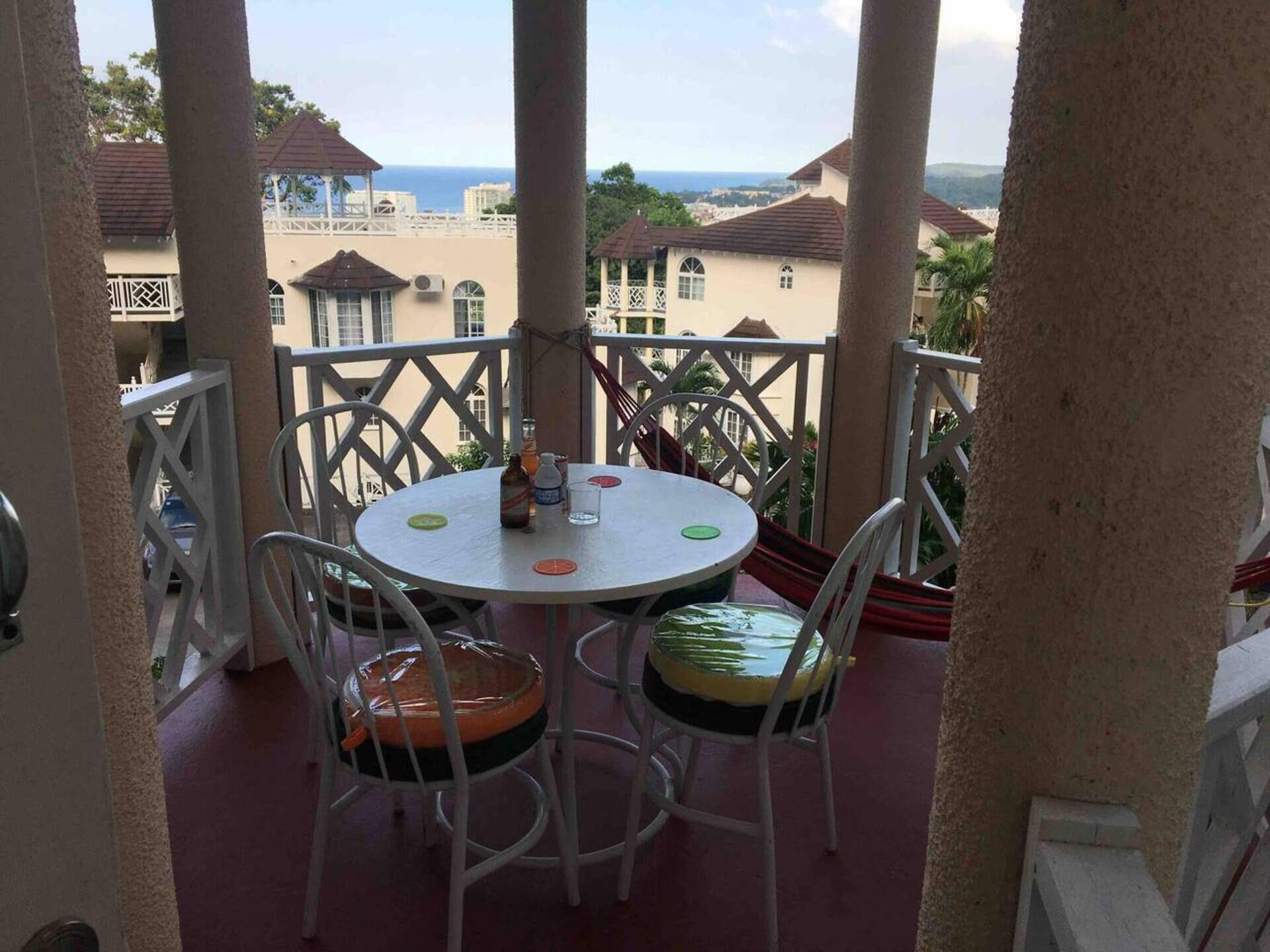Immaculate 1-bed Villa In Ocho Rios