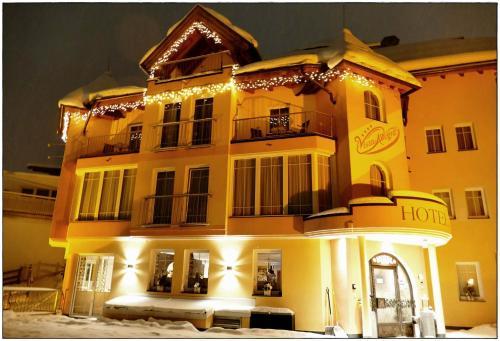 Hotel Vista Allegra