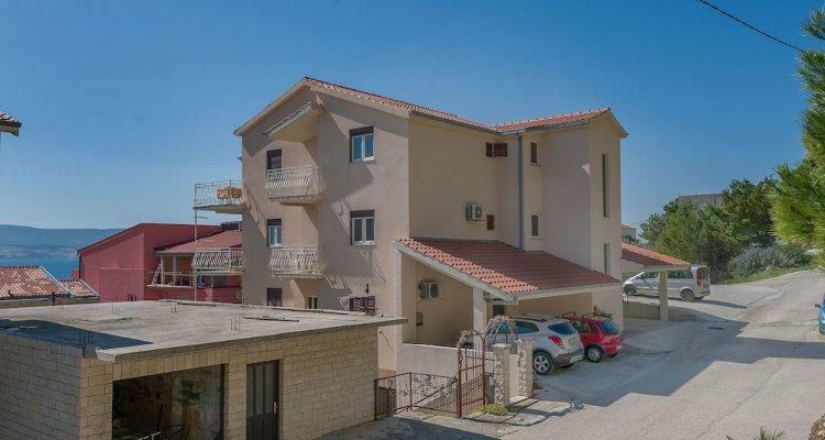 Apartments Ksenia