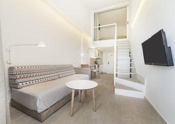 Hoposa Apartamentos Villa Concha