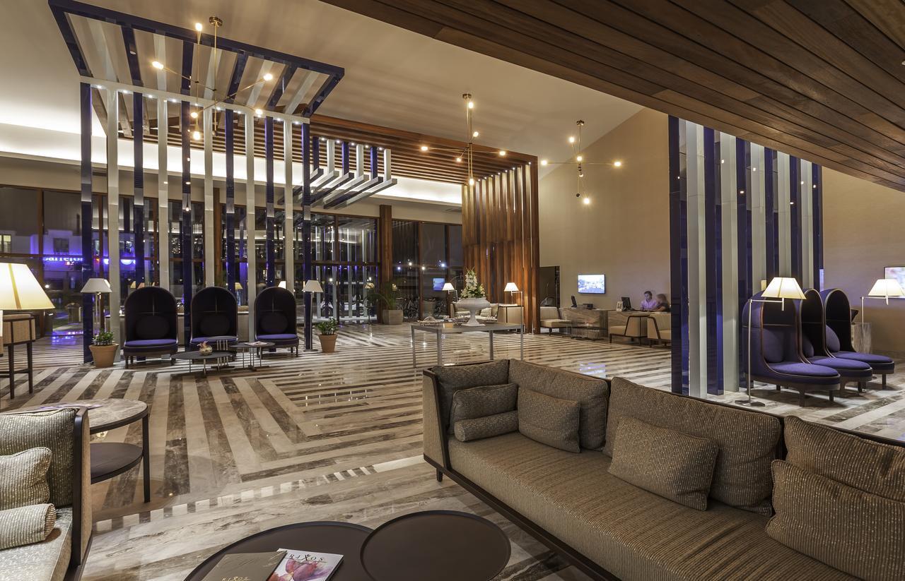 Hotel Rixos Premium Göcek - Adult Only