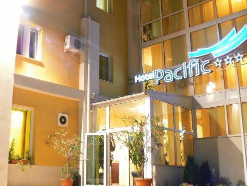 Pacific Hotel
