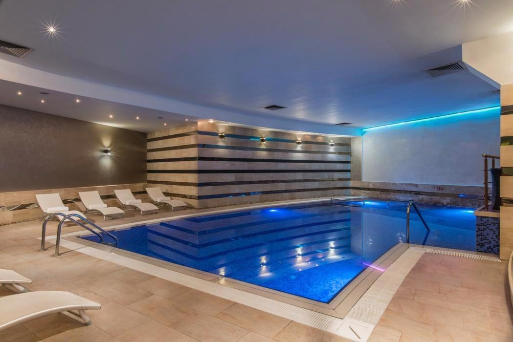 Rosslyn Dimyat Hotel Varna