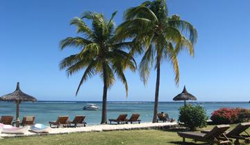 Sejur plaja Mauritius, 12 zile - octombrie 2020