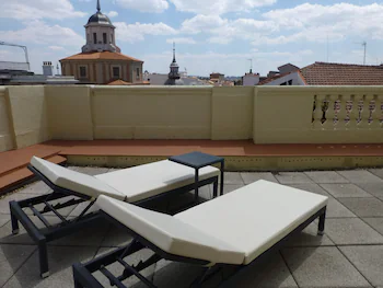 Hostal Sol Square Madrid