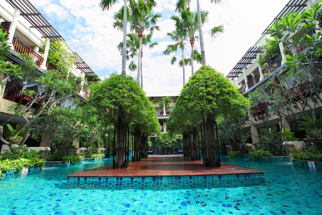 Thailanda - Circuit Chiang Mai si Sejur Phuket