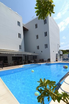 Ialysos City Hotel
