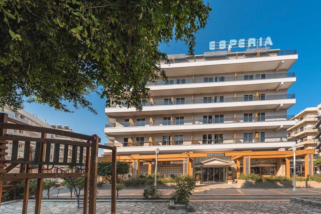 Esperia City