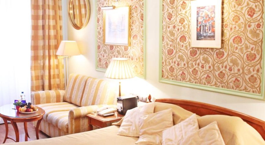 Arenberg Boutique Hotel Zentrum