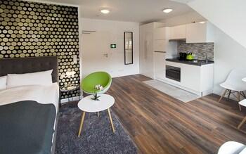 Eco Smart Apartments Nürnberg Süd