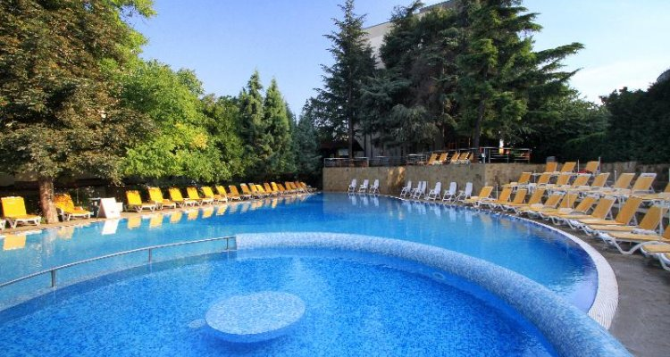 Hotel Excelsior - All inclusive
