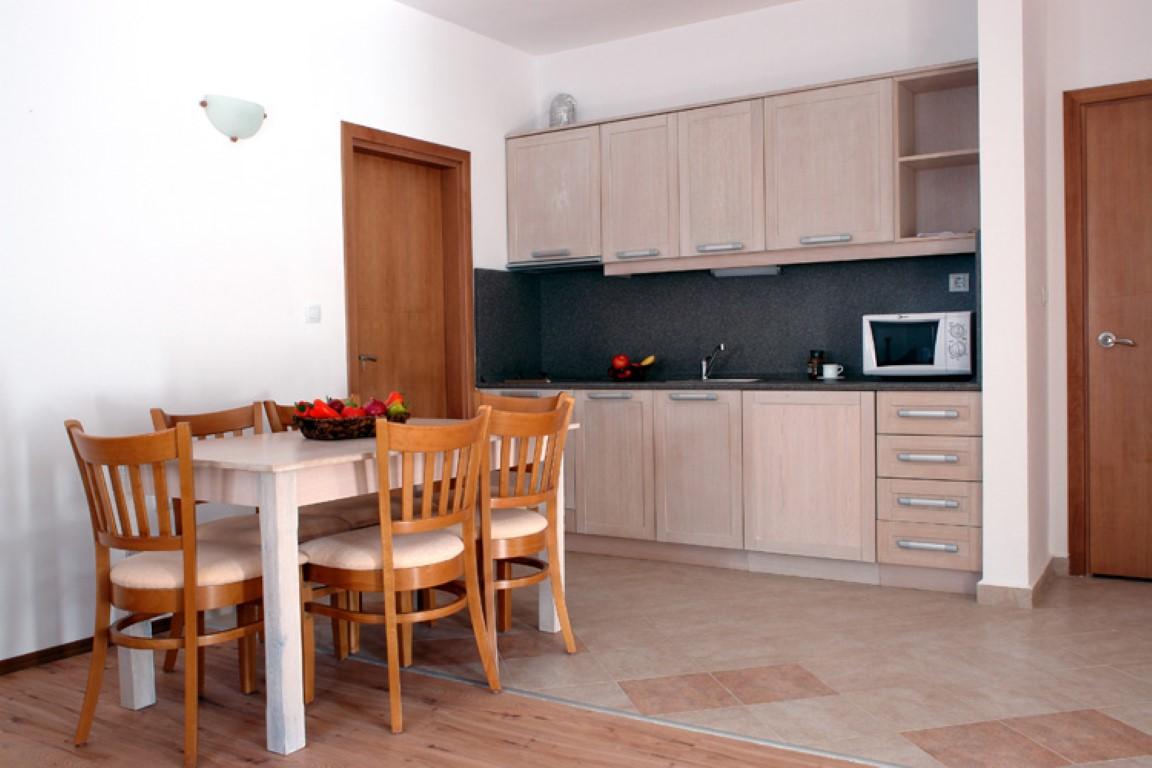 Winslow Highland  Aparthotel