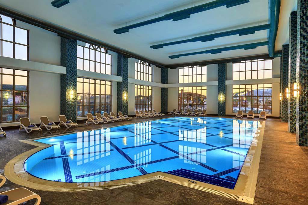 Sunis Efes Royal Palace Resort & Spa