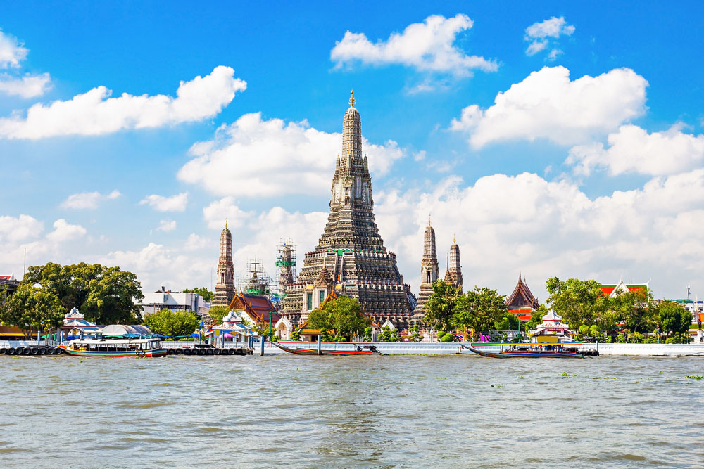 Thailanda Circuit si Plaja