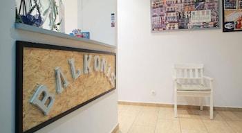 Hostal Balkonis
