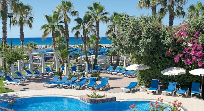 Lordos Beach 4*