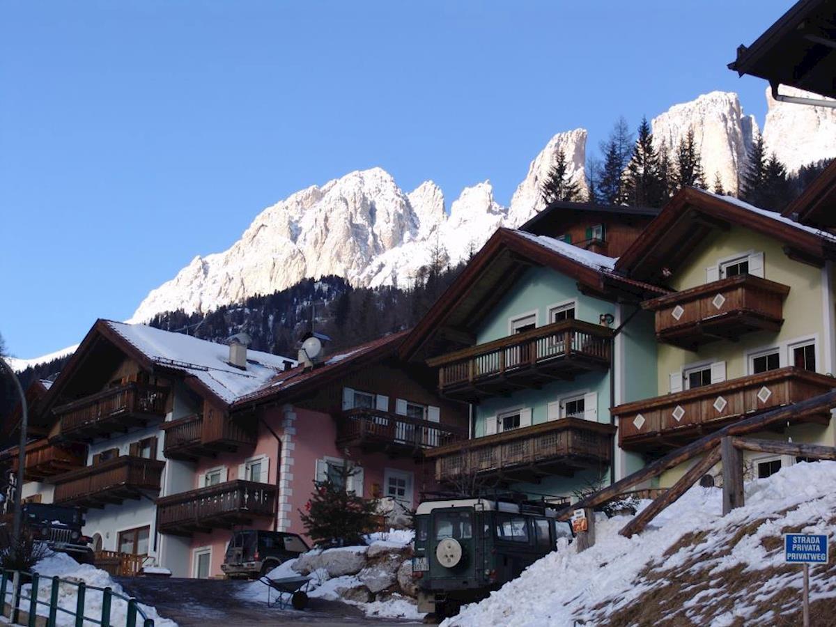 Apartamente Eurochalet