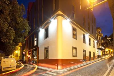 Hotel Funchal Design