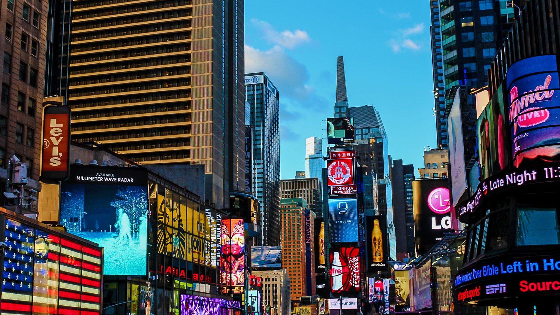 Craciun 2021 - Sejur New York, 8 zile