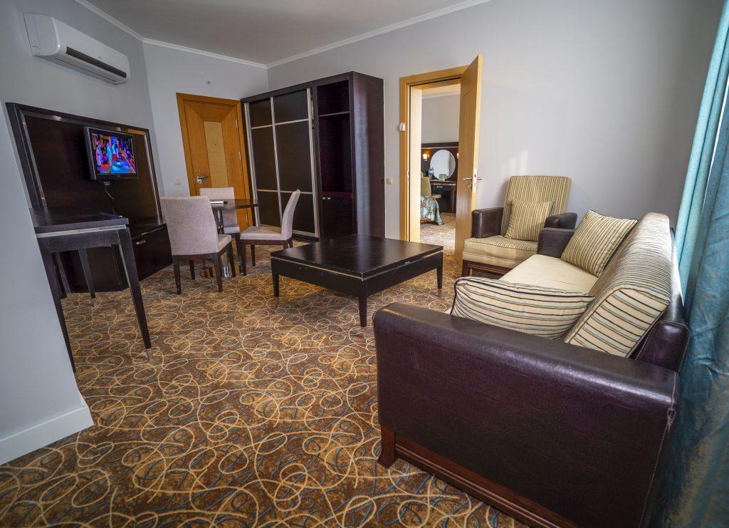HOTEL GRAND BELISH BEACH RESORT&SPA