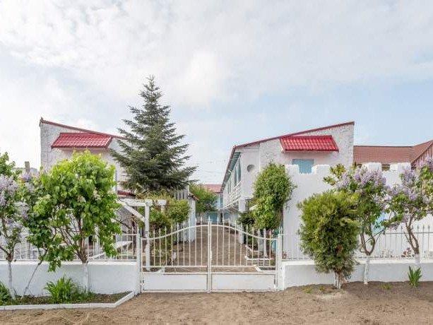 Casa Stavros