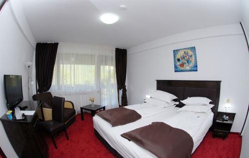 Cumpatu Sinaia Hotel