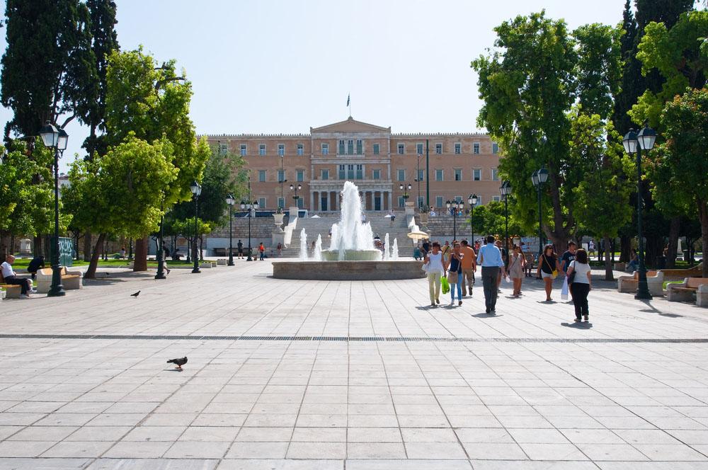 Grecia Marele Tour si Sejur Patras