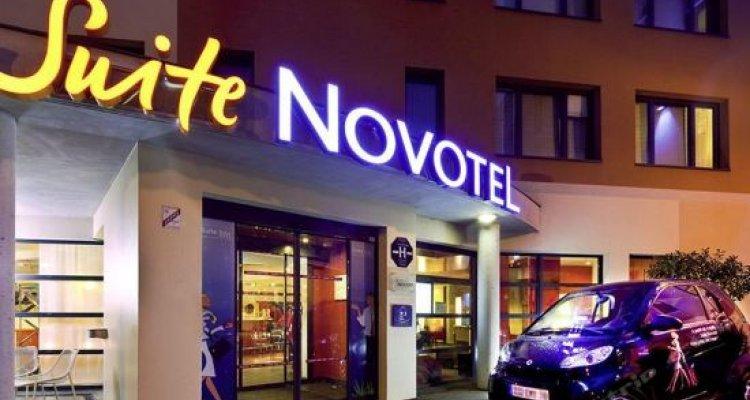 Novotel Suites Paris Roissy CDG