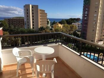 Apartamentos Sol Y Vera