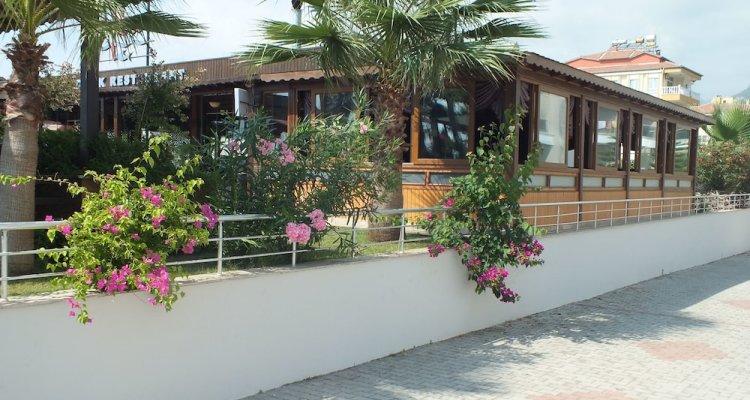 Alanya Panorama Beach Residence
