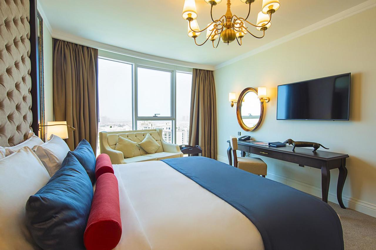 DUKES THE PALM, A ROYAL HIDEAWAY HOTEL 5 *